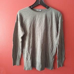 Suzy Shier Rhinestone Shirt Sz Large